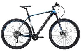 """Велосипед горный Cyclone ALX 2018 - 29"""", рама - 20"""", синий"""