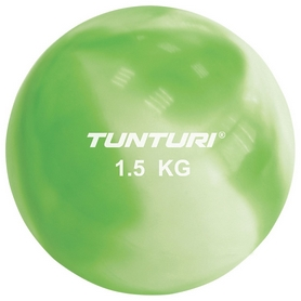 Мяч для йоги Tunturi Yoga Fitness Ball, 13 см