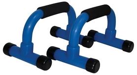 Упоры для отжиманий Tunturi Push-up Bars 14TUSFU121