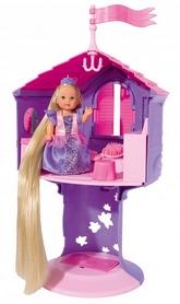 Набор игровой Еви Рапунцель в башне Simba Toys