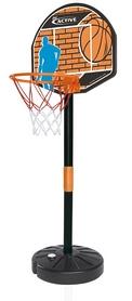 Набор игровой Баскетбол с корзиной Simba Toys