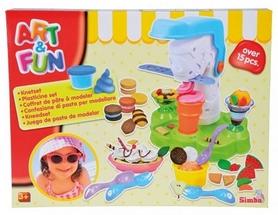"""Набор для лепки Simba Toys """"Мастерская сладостей"""" 632 9788"""