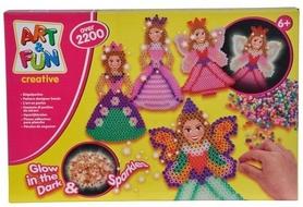"Термомозаика Simba Toys ""Принцессы и Феи"" 637 4145"