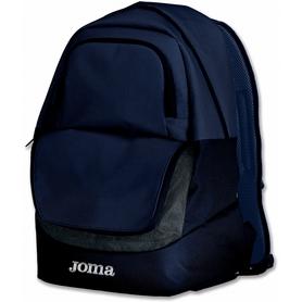 Рюкзак спортивный Joma Diamond II 400235.331, темно-синий, 36 л