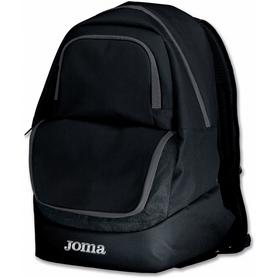 Рюкзак спортивный Joma Diamond II 400235.100, черный, 36 л