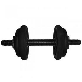 Гантель наборная стальная Newt, 6,5 кг