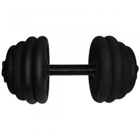 Гантель наборная стальная Newt, 18,5 кг