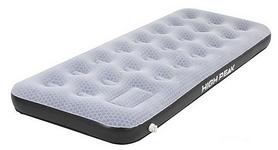 Матрас надувной односпальный High Peak Comfort Plus Single Grey/Blue