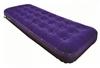 Матрас надувной односпальный Highlander Sleepeze Single Blue