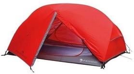 Палатка двухместная Ferrino Atom 2 Red