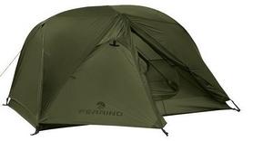Палатка двухместная Ferrino Atrax 2 Olive Green