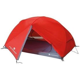 Палатка двухместная Ferrino Leaf 2 Red