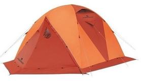 Палатка четырехместная Ferrino Lhotse 4 (4000) Orange