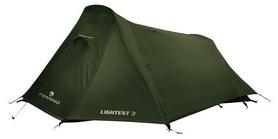 Палатка трехместная Ferrino Lightent 3 (8000) Olive Green 923823