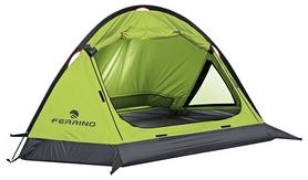 Палатка двухместная Ferrino MTB 2 Kelly Green 923877