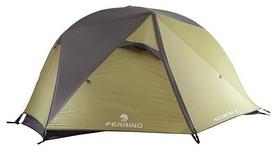 Палатка одноместная Ferrino Nemesi 1 (8000) Olive Green 923825