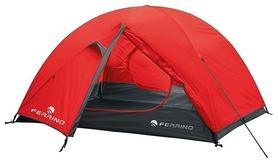 Палатка двухместная Ferrino Phantom 2 (8000) Red 923846