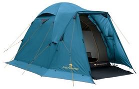 Палатка трехместная Ferrino Shaba 3 Blue 923878