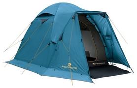 Палатка четырехместная Ferrino Shaba 4 Alu Blue 923854