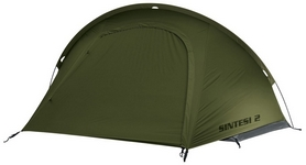 Палатка двухместная Ferrino Sintesi 2 Olive Green 923848