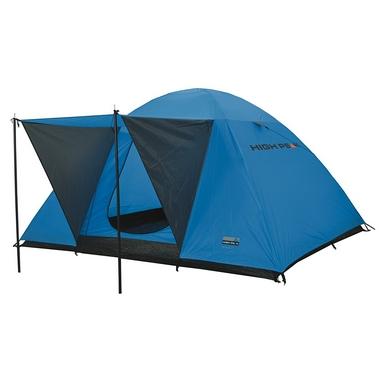 Палатка трехместная High Peak Beaver 3