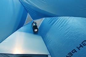 Фото 3 к товару Палатка трехместная High Peak Beaver 3