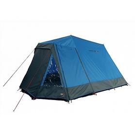 Фото 1 к товару Палатка четырехместная High Peak Colorado 180 4 Blue