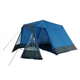 Фото 2 к товару Палатка четырехместная High Peak Colorado 180 4 Blue