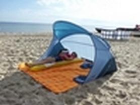 Фото 2 к товару Тент-палатка High Peak Evia (Blue/Turquoise)