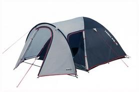 Палатка трехместная High Peak Kira 3 Gray