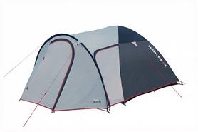 Фото 2 к товару Палатка трехместная High Peak Kira 3 Gray