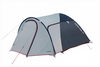 Палатка трехместная High Peak Kira 3 Gray - фото 2