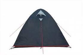 Фото 3 к товару Палатка трехместная High Peak Kira 3 Gray
