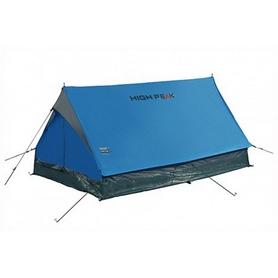 Палатка двухместная High Peak Minipack 2
