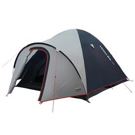 Палатка трехместная High Peak Nevada 3 Gray