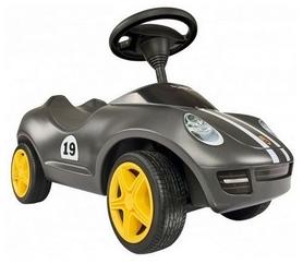 """Машинка-толокар Big """"Стильный Porsche"""""""