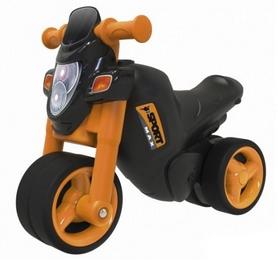 """Мотоцикл Big """"Спортивный стиль"""" со звуком"""