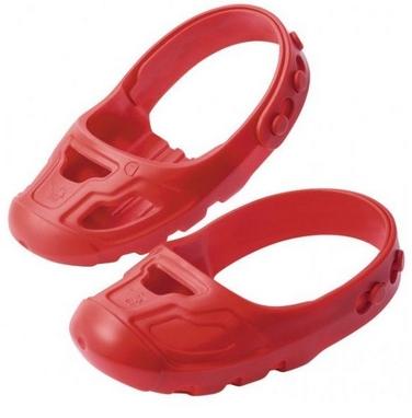 Насадки защитные для обуви Big, р/р 21-27