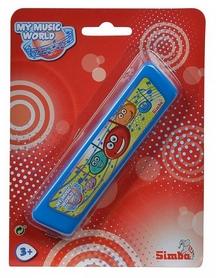 """Гармоника губная Simba Toys """"Веселые ноты"""" 683 4040"""