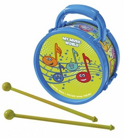 "Барабан Simba Toys ""Веселые ноты"" 683 4047"
