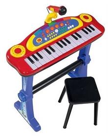 """Инструмент музыкальный Simba Toys """"Клавишные-парта"""" 683 8629"""