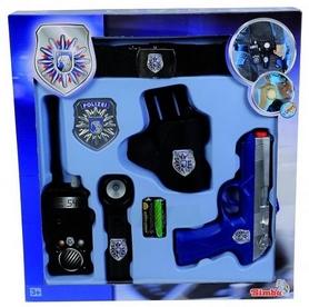 """Набор игровой Simba Toys """"Полицейский патруль"""" 810 2667"""