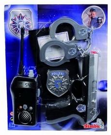 Набор полицейского Simba Toys 810 2669