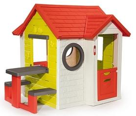 """Домик игровый Smoby Toys """"На берегу моря"""" 810401"""