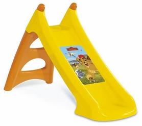"""Горка Smoby Toys """"Львиная стража"""" с водным эффектом, 90 см 820611"""