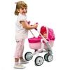 Коляска 4 в 1 для куклы Smoby Toys Maxi-Cosi трехколесная - фото 2