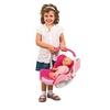 Коляска 4 в 1 для куклы Smoby Toys Maxi-Cosi трехколесная - фото 3