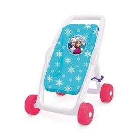 Коляска прогулочная для куклы Smoby Toys Frozen