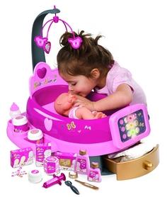 Центр игровой по уходу за куклой Baby Nurse Smoby Toys
