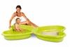 Песочница-бассейн Smoby Toys с подводом для воды - фото 1